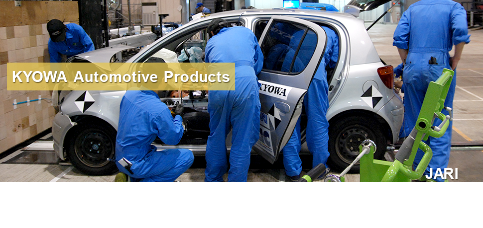 KYOWA Automotive Products