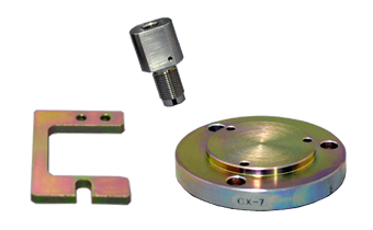 Transducers Accessories