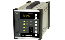 Measuring axial tension of bolts around automotive engines | KYOWA