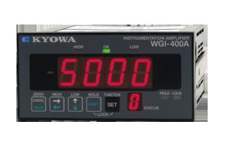 WGI-400A