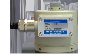 Transducer Categories | KYOWA