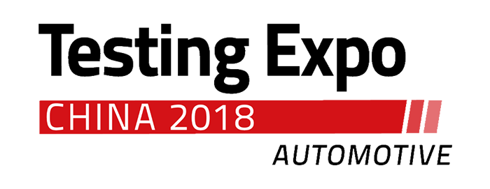Automotive Testing Expo 2018 CHINA