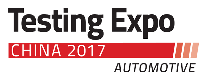 Automotive Testing Expo 2017 CHINA