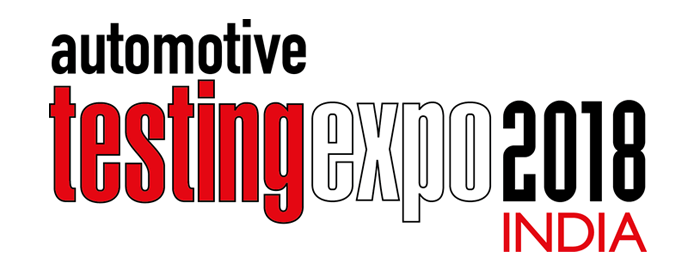 Automotive Testing Expo 2018 India