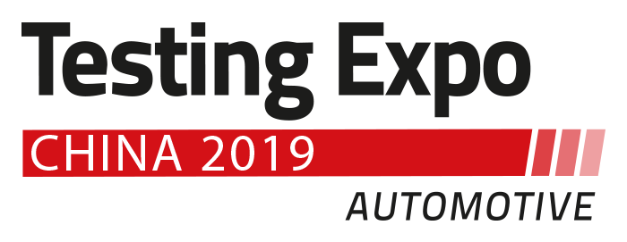 Automotive Testing Expo 2019 CHINA